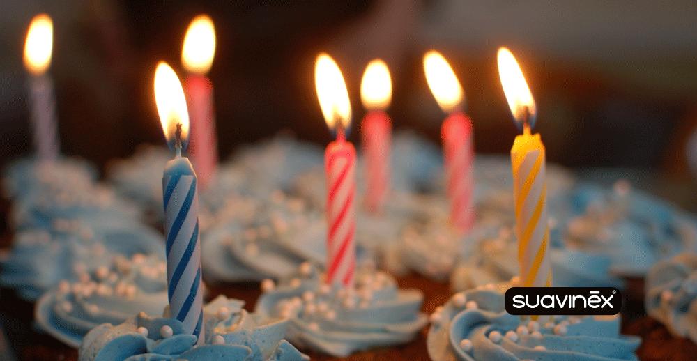 Organiser anniversaire 3 ans de bébé conseils blog Suavinex