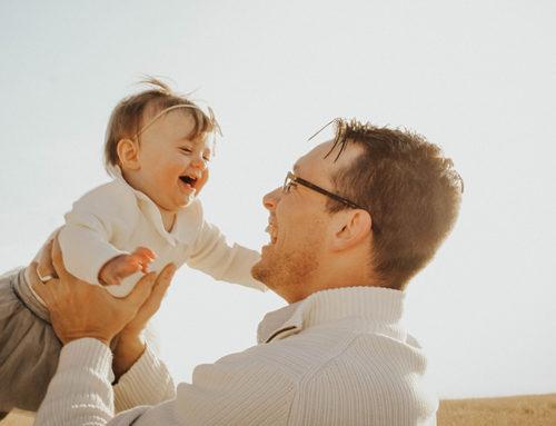 Apprendre à devenir Papa? Oui, avec l'Atelier du Futur Papa !