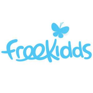 Logo Freekids