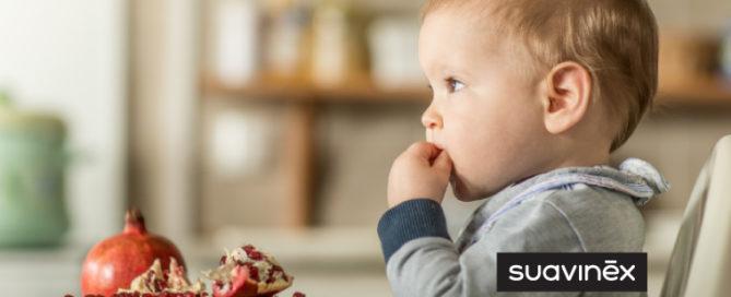 quand bébé peut-il commencer à manger des fruits