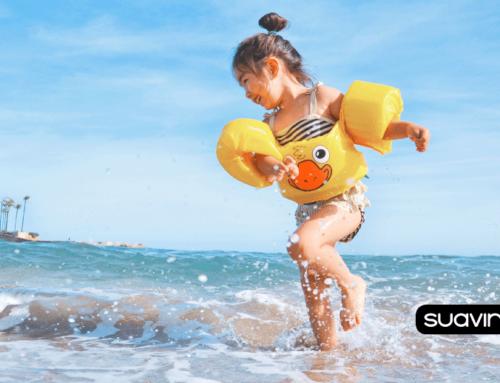 Eviter la déshydratation des enfants pendant l'été