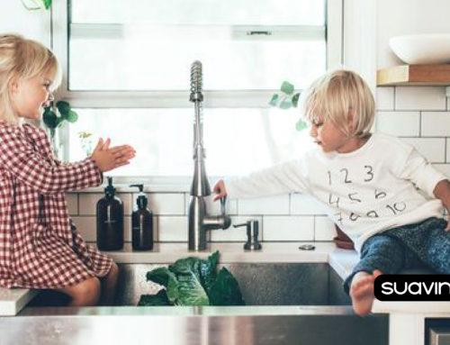 Le lavage de mains : une routine pour repousser les maladies