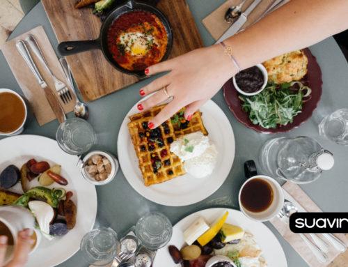 5 idées de repas rafraîchissants