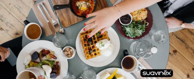 Idées repas rafraichissants été famille conseils blog Suavinex