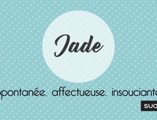 Prénom Jade : signification, caractère et petites choses à savoir