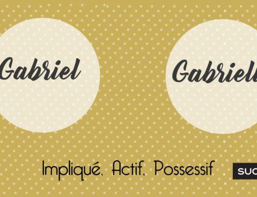 Prénom Gabriel(le) : signification, caractère et petites choses à savoir