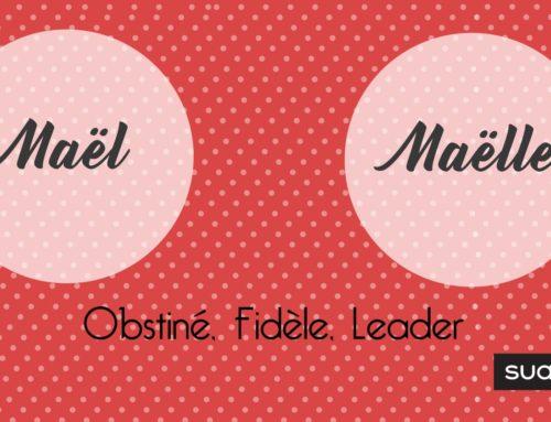 Prénom Maël(le) : signification, caractère et petites choses à savoir