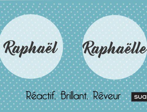 Prénom Raphaël(le) : signification, caractère et petites choses à savoir