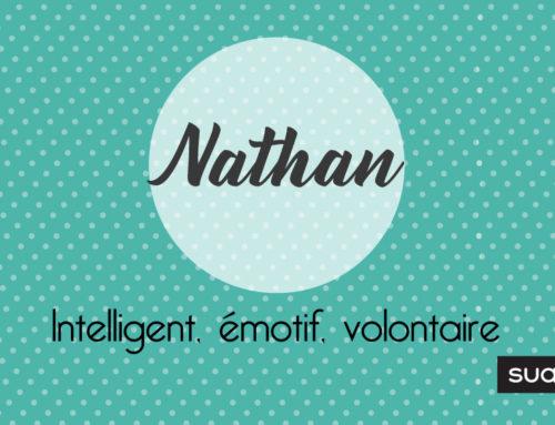Prénom Nathan : signification, caractère et petites choses à savoir