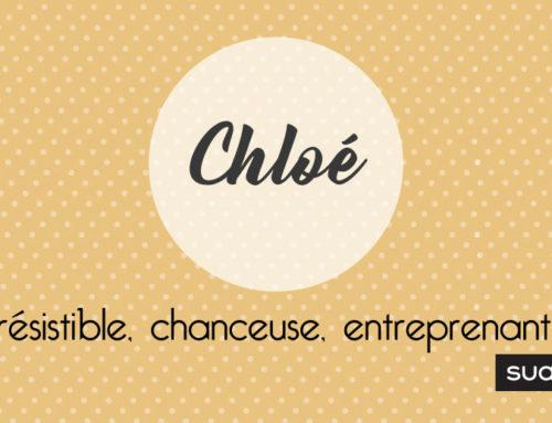 Prénom Chloé : signification, caractère et petites choses à savoir
