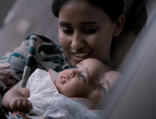 Terreurs nocturnes de l'enfant: comment agir?