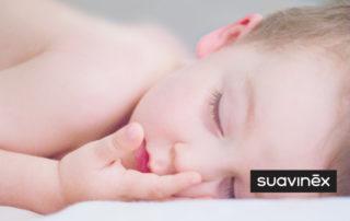 bébé dormir pendant l'été conseil blog grossesse suavinex