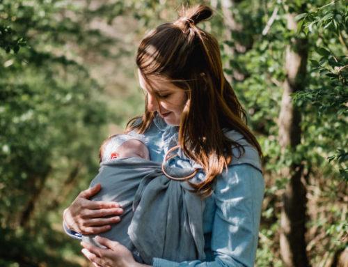 Quand la Slow Parentalité® se glisse dans l'allaitement et l'alimentation