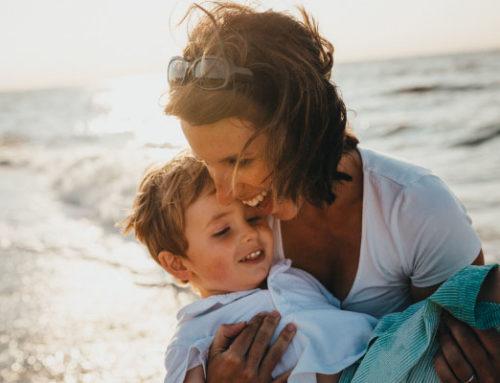 Slow parentalité® : qu'est-ce que c'est ?
