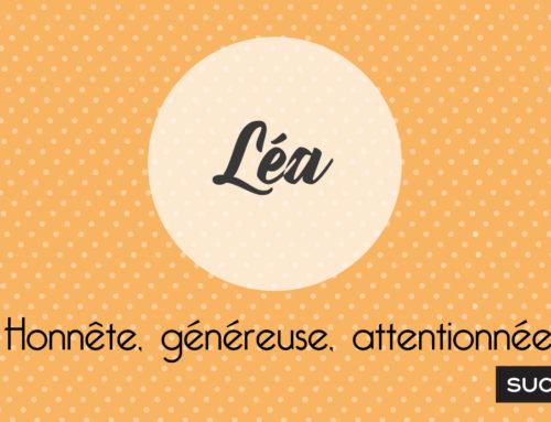 Prénom Léa : signification, caractère et petites choses à savoir