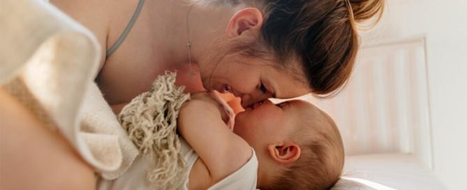 Secrets maternité Hygge