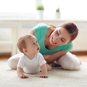 activités à faire bébé chez soi